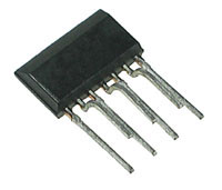 2SC3381 NPN Dual (LOW NOISE) Power Transistor, 80V, 100mA, 200mW